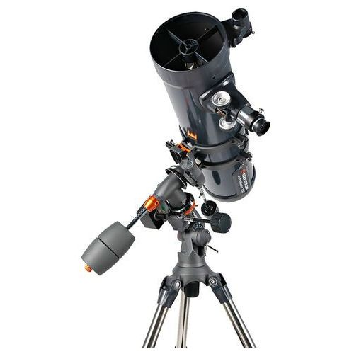 Teleskop  astromaster 130 eq motor drive marki Celestron