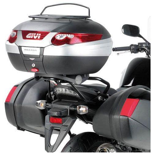 Stelaż pod kufer centralny do Honda CBF1000 / ST [10] - Givi SR777 (zgodny z Kappa KR777)