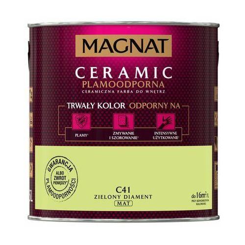 Śnieżka Magnat ceramic 2,5 l (5903973108955)