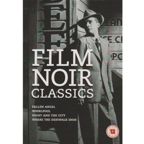 Film Noir Collection z kategorii Pozostałe filmy