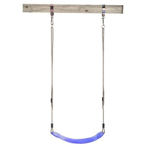 Swing King Huśtawka, fioletowa, max. 50 kg, 2521033