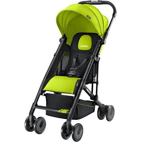 wózek spacerowy easylife, lime marki Recaro