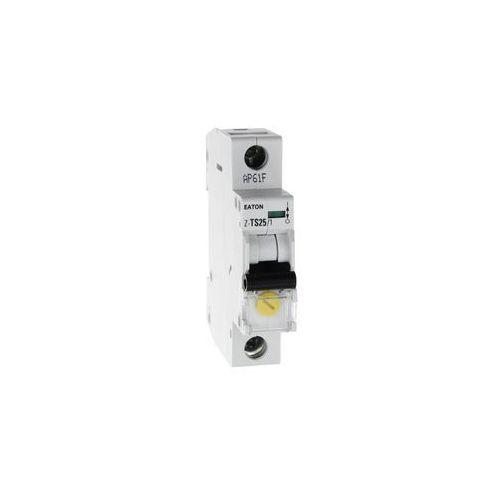Wyłącznik taryfowy 1P 16-20-25A Z-TS25/1 1P 266852 Eaton Electric