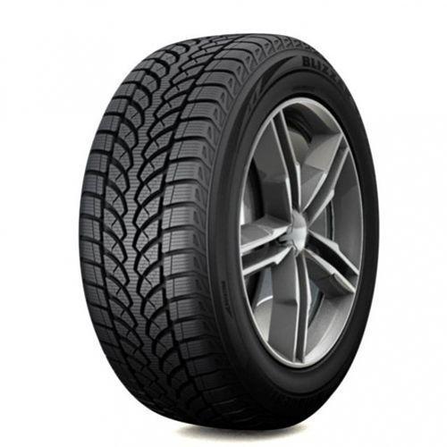 Bridgestone BLIZZAK LM80EVO 225/55R18 98V, DOT 2018