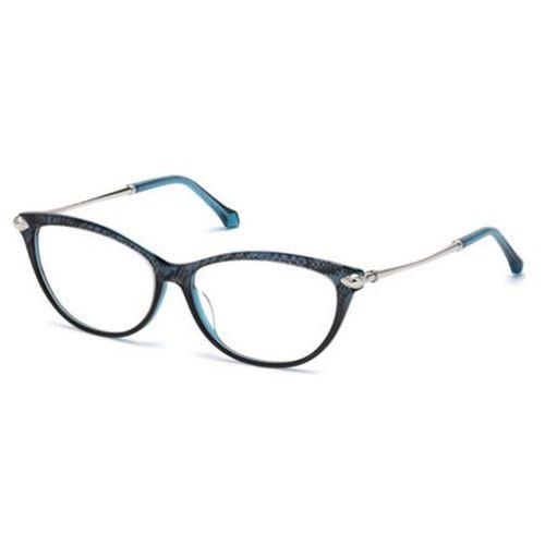 Roberto cavalli Okulary korekcyjne rc 5022 bucine 092