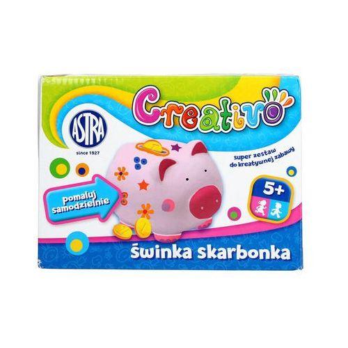 Astra Skarbonka świnka