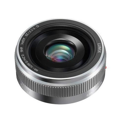 Panasonic Obiektyw h-h020ae-s (5025232754052)