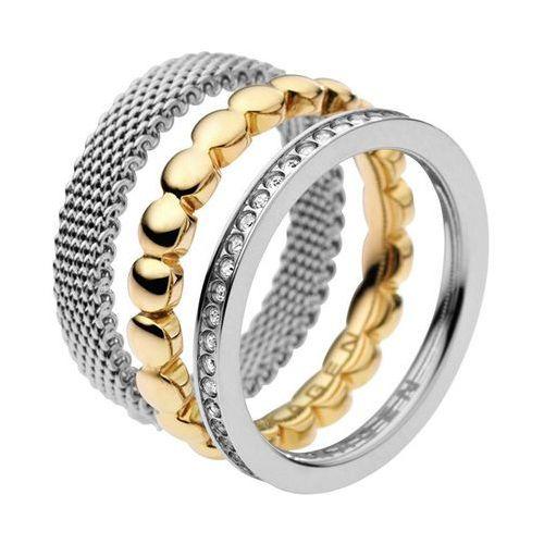 Pierścionek skagen classic skj0114040510 marki Biżuteria skagen