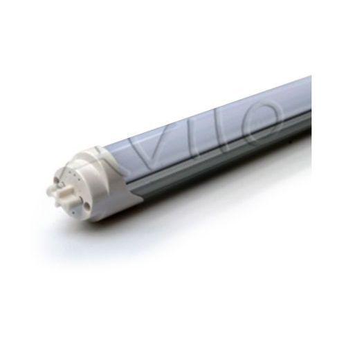 Świetlówka LED - T8 (60cm) - 8 W - BIAŁY - ZIMNY z kategorii świetlówki