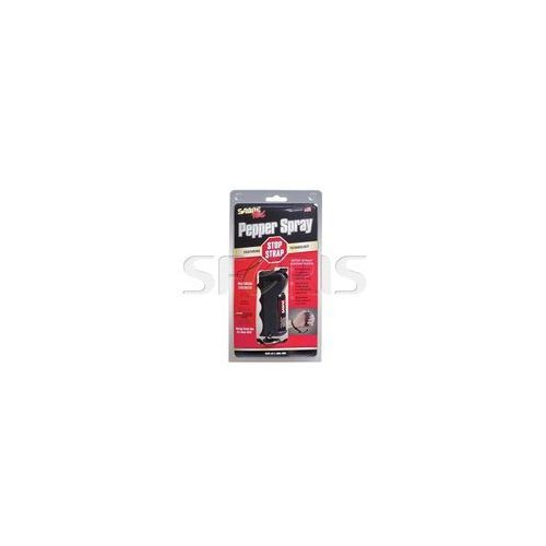 Gaz pieprzowy Sabre Red SST-01-BK - Stop Strap Pepper Spray - RMG/SABRE SST-01-BK