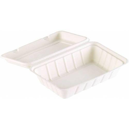 Duni Pudełko białe | 239x156x63 mm | 240szt.
