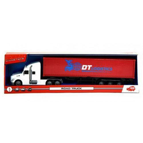 Dickie Ciężarówki, tir (5902002962094)