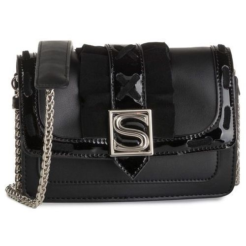 Torebka - handbag baby silvian roxy rca19001bo black marki Silvian heach