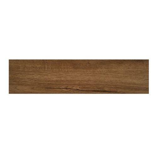Stargres Gres szkliwiony suomi 15,5 x 62 cm brown 1,15 m2