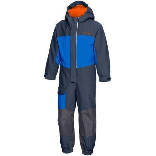 VAUDE Suricate III Dzieci niebieski 104 2018 Kombinezony narciarskie, kolor niebieski