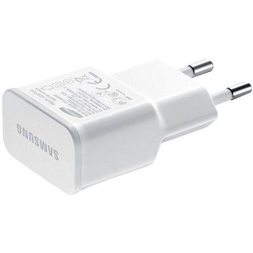 Samsung Oryginalna ładowarka sieciowa 1xusb 2a eta-u90ewe biała