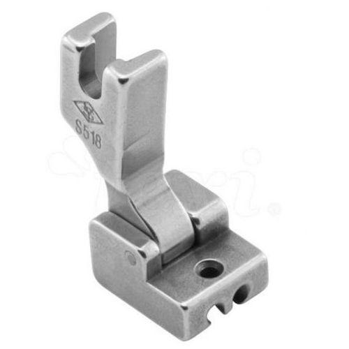 Stopka do wszywania zamków krytych S518 - 14 mm