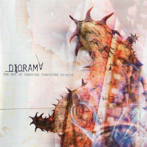 Art of creating confusing spirits, the - diorama (płyta cd) marki Accession records