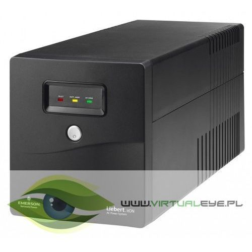 Emerson network power Vertiv liebert iton 1000va e230 liebert iton 230