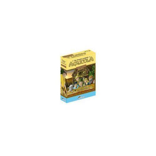 Lacerta Agricola: talia graczy