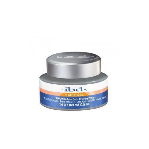Ibd hard gel led/uv builder intens white 14g