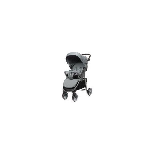 4baby W�zek spacerowy rapid unique (ashy)