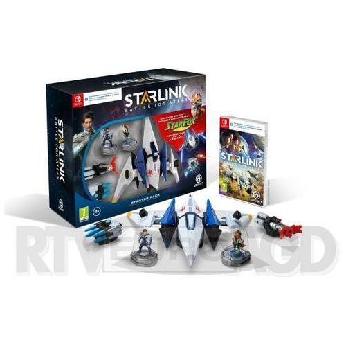 Starlink: battle for atlas - starter pack marki Ubisoft