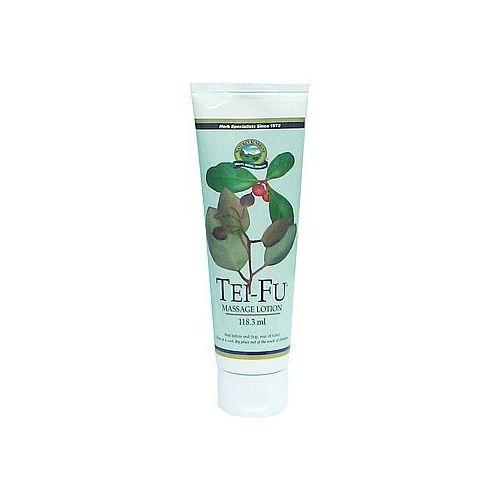 Tei-fu – uniwersalny balsam na stawy, mięśnie, przeziębienia, katar, celulit marki Natures sunshine