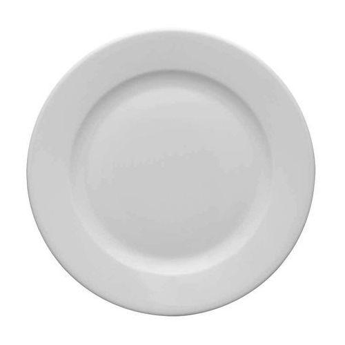 Lubiana Talerz płytki kaszub/hel - śr. 26,5 cm