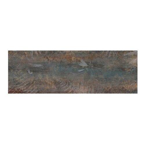 Paradyż Dekor kalahari 25 x 75 cm rust a (3663602348450)