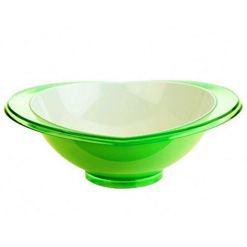 - glamour - salaterka zielona marki Casa bugatti