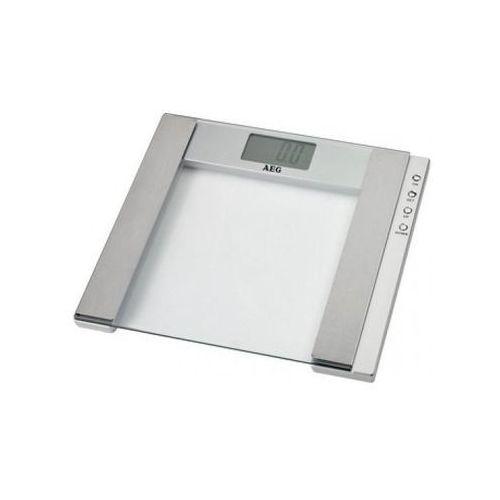 PW 4923 marki AEG - waga łazienkowa