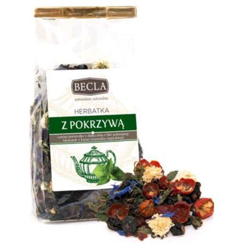 Awb becla Herbatka pokrzywowa 100g *