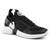 Sneakersy BIKKEMBERGS - Gregg B4BKM0045 Black, w 6 rozmiarach