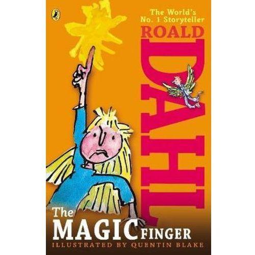The Magic Finger, Puffin Books