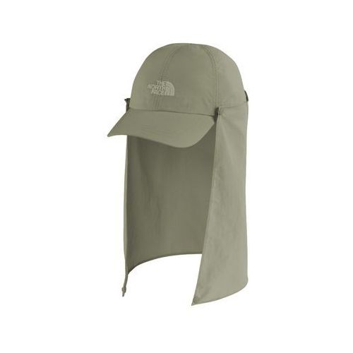 Czapka sun shield ball cap - deep lichen green/ asphalt grey ||dplchngn/asphgy marki The north face
