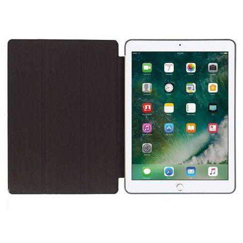Etui Apple iPad 9.7 2017 / 2018 Smart Case Czarne - Czarny, kolor czarny