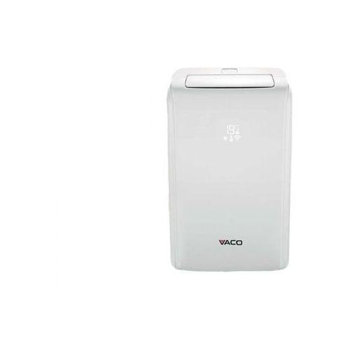 Klimatyzator przenośny Vaco VAC0909W - chłodzi i grzeje - wydajność do ok. 25 m2 GWARANCJA NAJNIŻSZEJ CEN W POLSCE + gratis