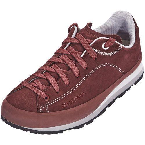 margarita buty kobiety czerwony 40,5 2018 buty codzienne marki Scarpa