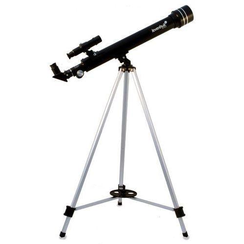 Teleskop LEVENHUK Skyline 50x600 AZ + DARMOWY TRANSPORT!