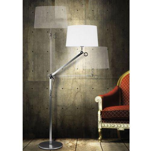 Lampa podłogowa terra, f0006 marki Maxlight