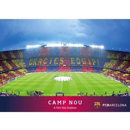 Kartka pocztowa - Camp Nou FC Barcelona, 16_2213