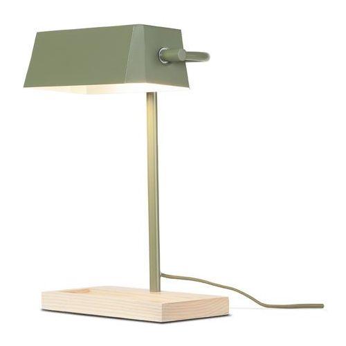 It's About RoMi Lampa stołowa CAMBRIDGE/T/OG olive green CAMBRIDGE/T/OG, CAMBRIDGE/T/OG