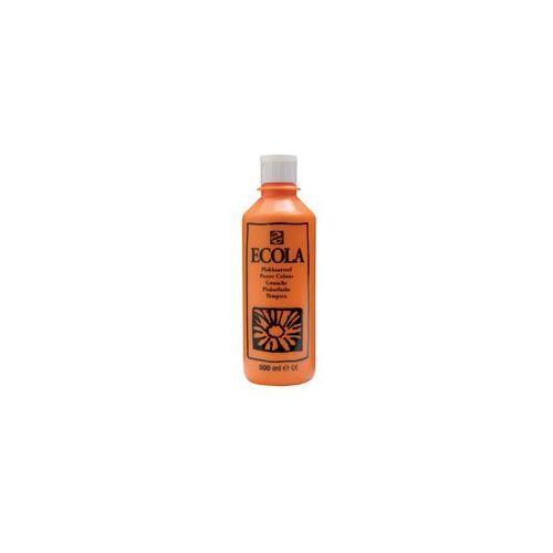 Talens  ecola farba tempera gwasz 500ml 235 orange (8712079011826)