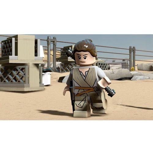 LEGO Star Wars The Force Awakens (PS4). Najniższe ceny, najlepsze promocje w sklepach, opinie.