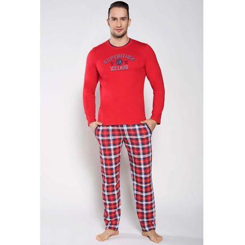 Italian fashion ramzes dł.r.dł.sp. piżama k