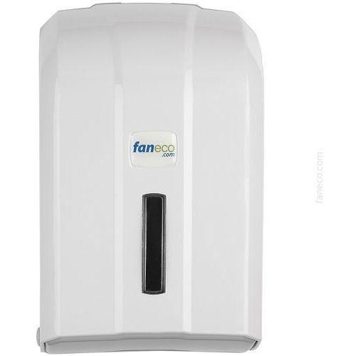 pojemnik na papier toaletowy w listkach pop marki Faneco