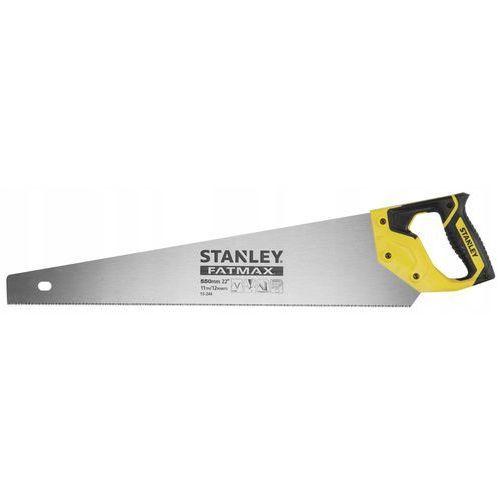 Stanley piła płatnica jet-cut 550mm, zęby hartowane 11/cal 15-244