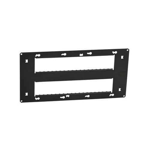 Legrand batibox support 2x10 modules