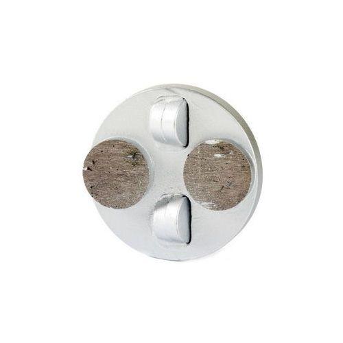 Diamentowy segment szlifierski scanmaskin RAZORBACK SILVER (zestaw)